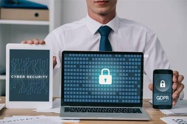 5 consejos de ciberseguridad fundamentales en México