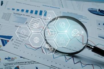 Cómputo de datos en la industria Fintech