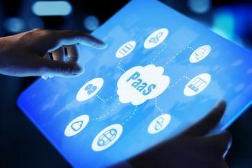 Tipos de servicios en la nube ¿cuál es el más confiable?