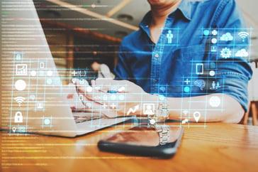 Nube y Transformación digital que empodera a las empresas