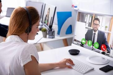 Top de plataformas para videoconferencias