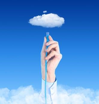 Ventajas de la Nube Híbrida