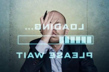 Razones por las que falla el internet en tu empresa