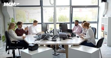 El papel del IoT en la tecnología en una empresa