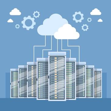 Protección de datos en la nube: todo lo que necesitas saber