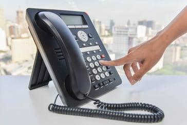 Telefonía IP, pensada para los negocios exitosos