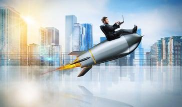 Velocidad de internet, ¿Por qué es esencial para su empresa?