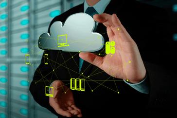Servicios de almacenamiento en la nube necesarios para las empresas