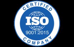 ISO9001 2015cib