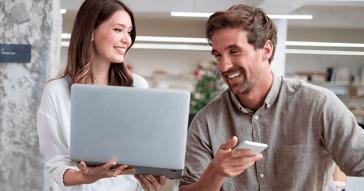 Conexión segura y eficaz: la clave para incrementar la productividad